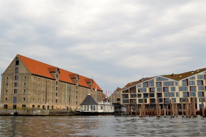 Noma Restaurant, Copenhagen