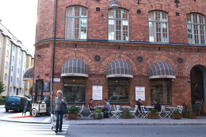 swedish meatball restaurant sodermalm stockholm