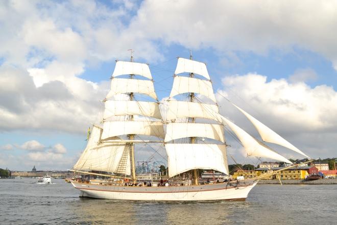 stockholm sweden archipelago tour