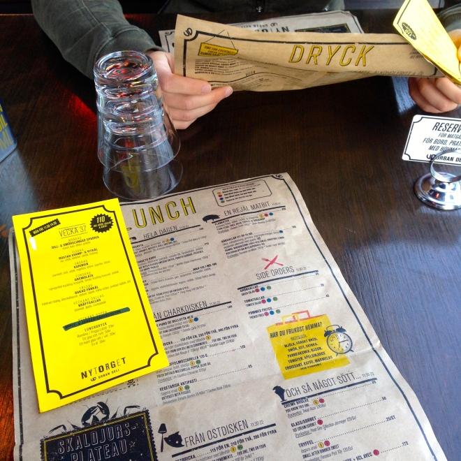 urban deli restaurant in sodermalm stockholm