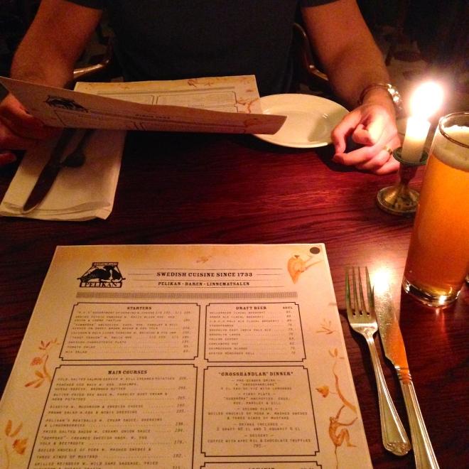 pelikan restaurant traditional swedish cuisine in stockholm