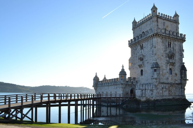 Belem Tower, Belem, Lisbon, Portugal