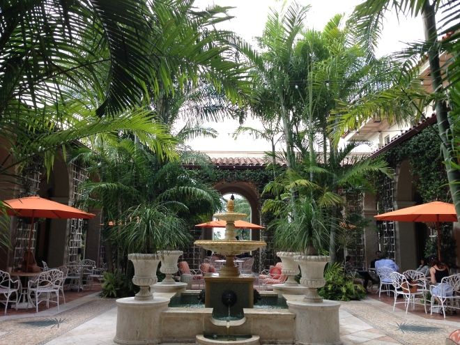 breakers hotel in palm beach, florida southern florida