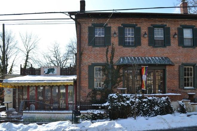 Karla's Restaurant in New Hope, PA