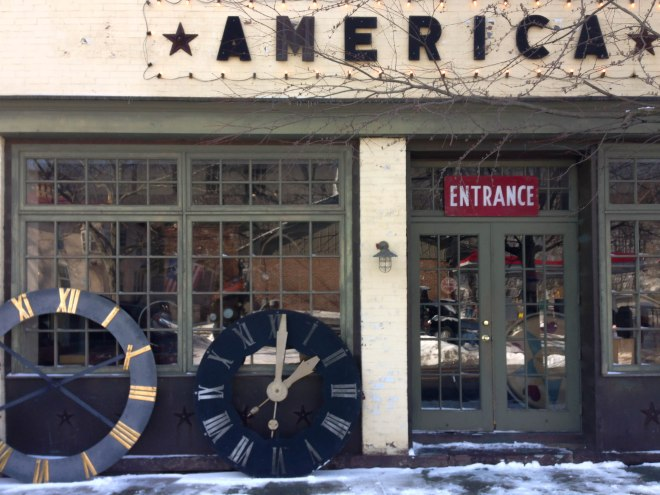 America Designs in Lambertville, NJ