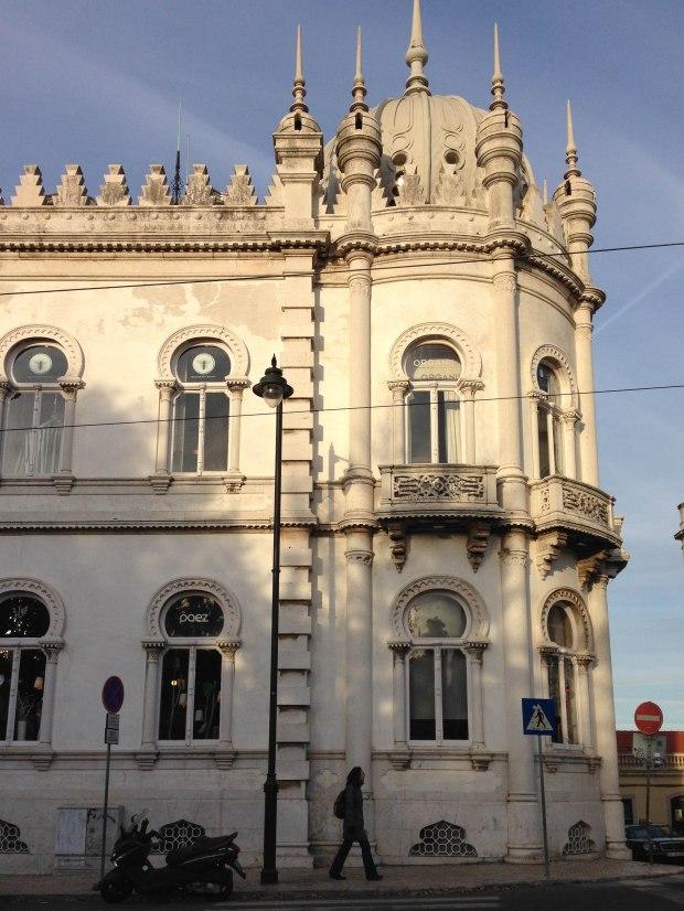 Embaixada in Principe Real, Lisbon, Portugal