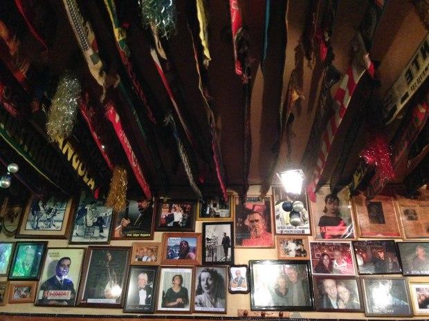 Fado at A Tasco do Chico in Lisbon, Portugal