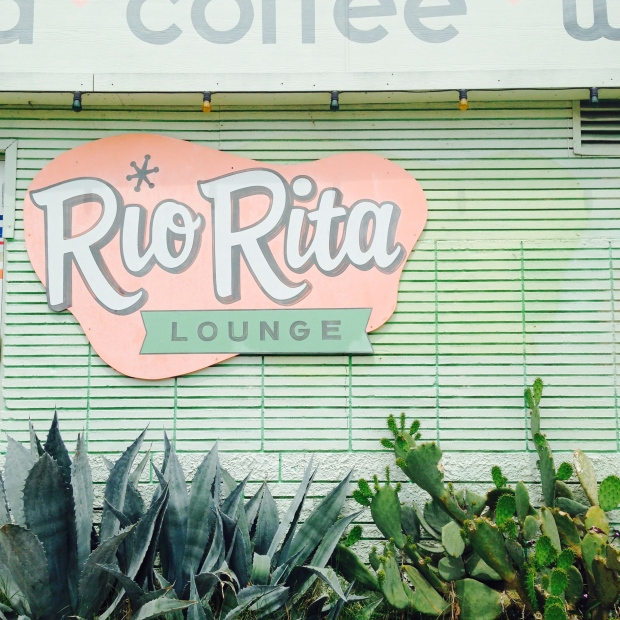 RioRita Austin, Texas